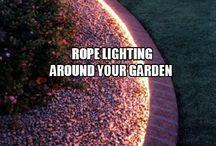 Bahçem için