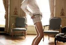 Fashion - Shot By Fred Meylan