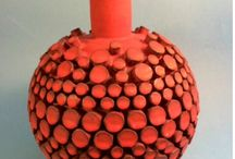 Ceramano Keramik / Art ceramics