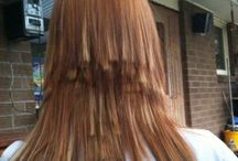 Hair / by Celina Pham-Wylie