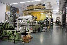 Staatliches Textil- und Industriemuseum Augsburg - Provinostr. 46 - www.timbayern.de