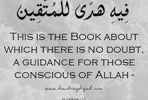 Quraanic Aayat