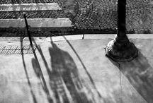 Photography: Shadow