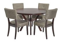 dining table / by Latonia Gavin W