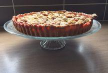 recepten / koken en bakken
