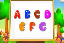 ABCD for Kids - Learn Alphabet / ABCD for Kids - Learn Alphabet Are you looking for a fun in free? Use a simple educational app to help your kids learn all letters of the alphabet? Look ABCD for Kids - Learn Alphabet Application is an amazing app to teach your kids the English alphabet. And it is as simple and best app to learn ABCD!