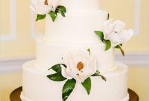 tortas matrimonio