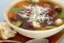 soups that look great