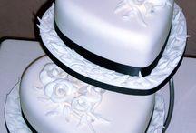 Cakes / Diamond Wedding Anniversary