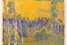 Painting - Gustave Baumann