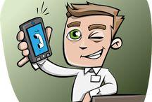 Consejos sobre tecnología / Consejos para aprovechar al máximo tu smartphone, tablet o pc.