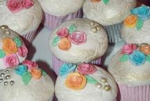 Cupcake(Monique) / My Cupcakes!
