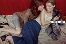 SS13 AD CAMPAIGNS