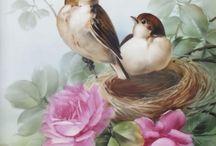 iki kuş