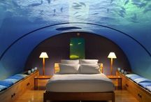 Awesome hotels