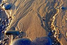 SEA STONES-SHELLS