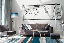 Canapé Fixe Design