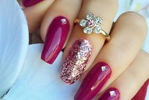 Nail Inspo / Gorgeous pick of nails looking amazing