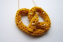 knit knot chrocette