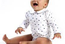 Moda Baby Girl / Para as meninas de 0 a 2 anos, Baby Pima criou uma linha exclusiva de roupas de bebê com modelos lindos e confortáveis, confeccionados com 100% algodão Pima peruano.