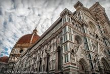 The Florence Inferno Photography Workshop / Improve your photography skills and see the most amazing sights in Florence: http://www.florenceinferno.com/photography-workshop