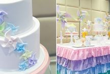 Pastel Party / Themed Party: Pastel Party