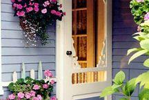 ajtó-szúnyogháló