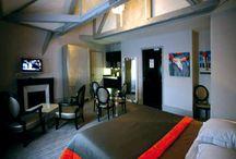 Les hôtels Hôtelleries de France / Une sélection d'hôtels sans restaurant bénéficiant du nouveau classement hôtelier et qui conseille à sa clientèle des restaurants traditionnels de qualité.