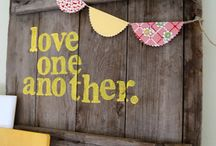 Signs, Pictures & Wall Decor