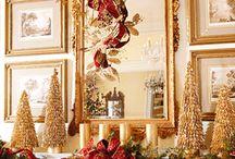 Gold Mirror Decor Ideas