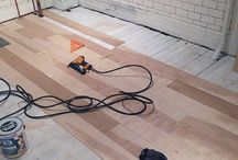floored / dreamy flooring inspiration | tile | wood | cement
