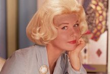 DORIS DAY.. / by Cindy Gonzales