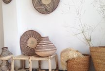 African Home - Anguy Ideas
