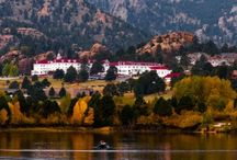 Estes Park, Colorado / Travel Photos to Inspire Your Estes Park, Colorado Vacation Planning! / by AllTrips