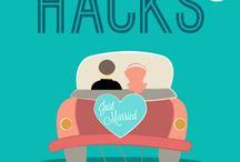Productive Bride Hacks