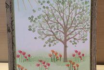 SU sheltering tree