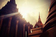 Thailand - reisetips til vår neste tur
