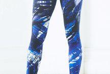 Women Yogawear & Sportswear / Women Yogawear & Sportswear | Bamboo | Organic Cotton | Eco Fashion | Activewear