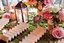 Display table / by Kendra Mitchell