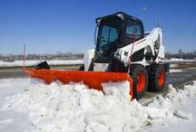 Atlantic Sweeping & Cleaning- Are your parking lots ready for spring