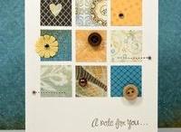 Card Ideas / by Tammy Harms