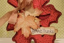 Thank You & Give Thanks Cards