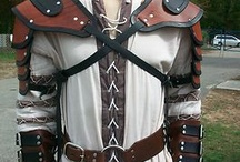 Cosplay Inspirations for Men / Assasins Creed, Mages, Medieval, Renaissance... and the like :)