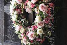 bloemenkransen