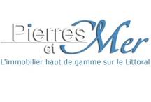 L'annuaire des professionnels de l'immobilier sur le bord de mer / Retrouvez l'ensemble des professionnels de l'immobilier qui diffuse sur www.cotelittoral.fr, le site d'annonces immobilières dédié au littoral français.