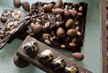 Chocolate Wonderland 2015 / A one-of-a-kind experience for guests who love everything chocolate.
