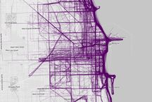 Urban desing-diagrams