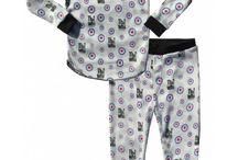 Boys Pajamas & Lounge Wear