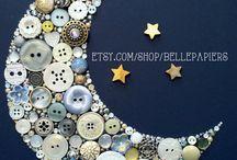 Button art / null