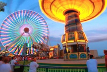Amusement and Water Parks in NJ / by New Jersey Family (njfamily.com)